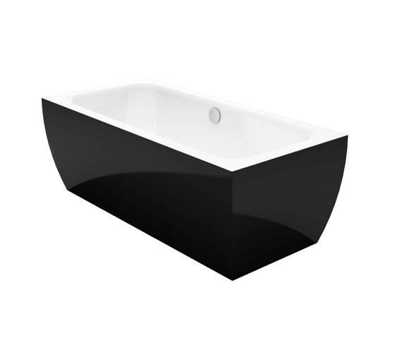 BetteCubo Silhouette by Bette | Free-standing baths
