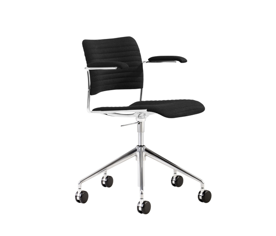 40/4 swivel chair by HOWE | Task chairs