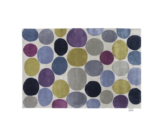 Pebbles de ASPLUND | Alfombras / Alfombras de diseño