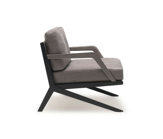 DS 60 by de Sede | Lounge chairs