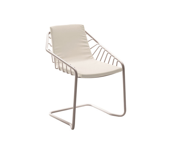 Cantilever | 033 by EMU Group | Garden chairs