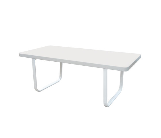 Cantilever | 048 by EMU Group | Dining tables