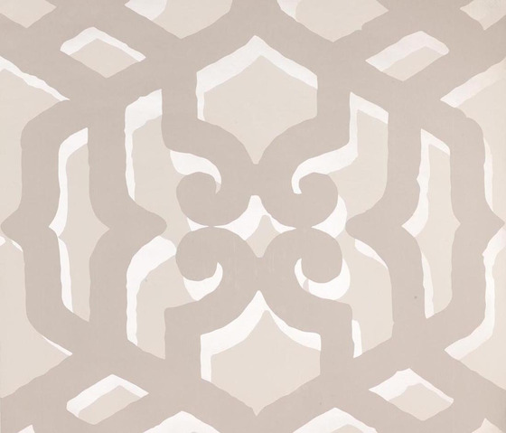 Alhambra col. 001 by Dedar | Wall coverings
