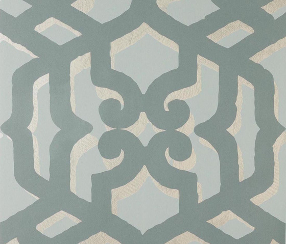 Alhambra col. 002 by Dedar | Wall coverings / wallpapers