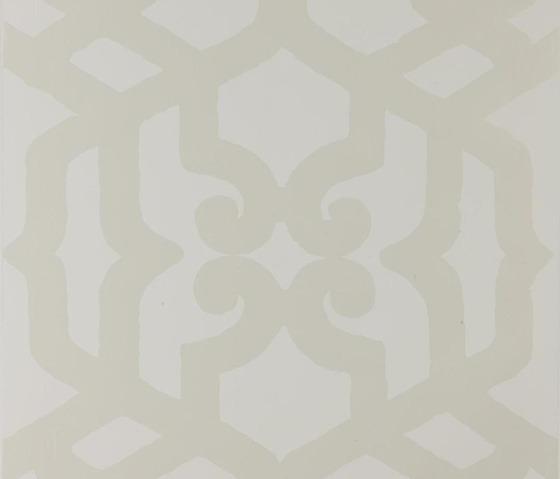 Alhambra col. 005 di Dedar | Carta da parati / carta da parati