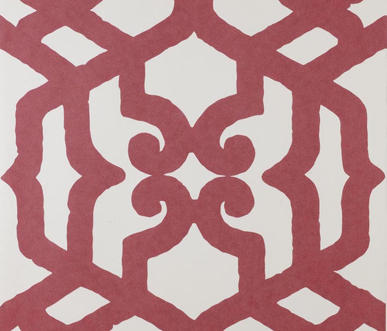 Alhambra col. 007 de Dedar | Revestimientos de paredes / papeles pintados