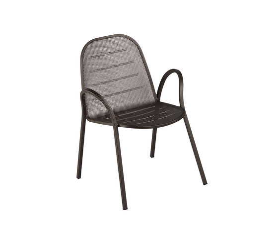 Way | 142 by EMU Group | Garden chairs