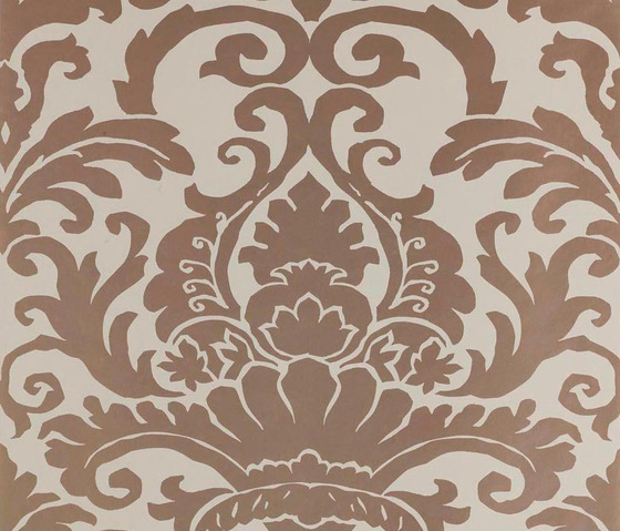 Damasco col. 066 by Dedar | Wall coverings / wallpapers