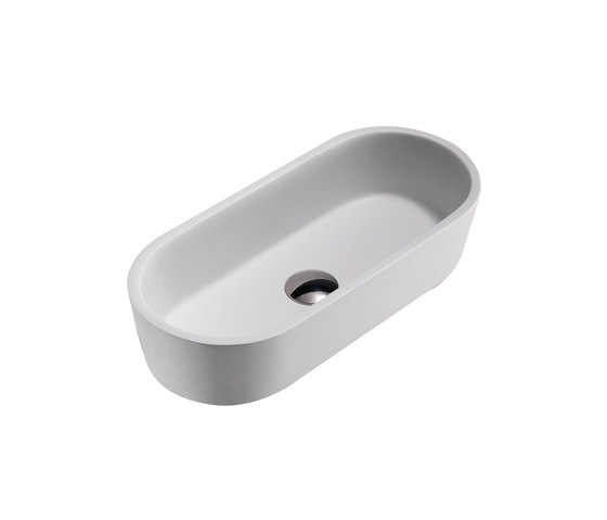 Small by EX.T | Wash basins