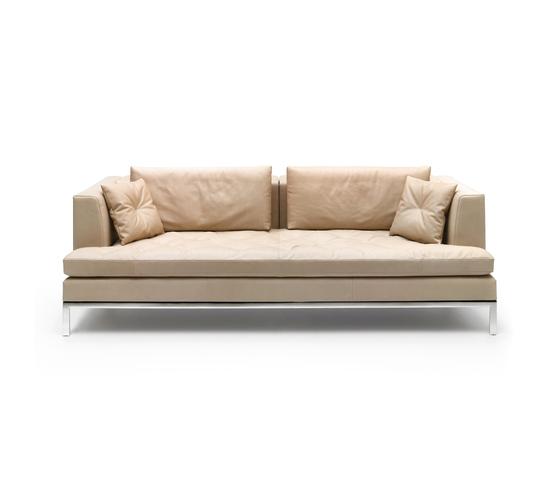 DS 40 by de Sede | Lounge sofas