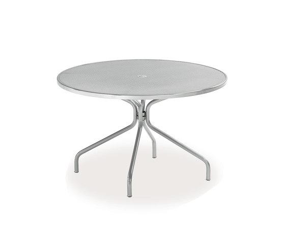 Cambi | 804 de EMU Group | Tables de restaurant