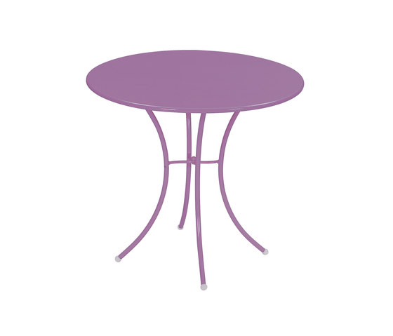 Pigalle | 906 di EMU Group | Tavoli caffetteria