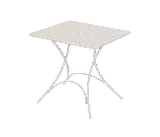 Pigalle   907 de EMU Group   Tables de cafétéria