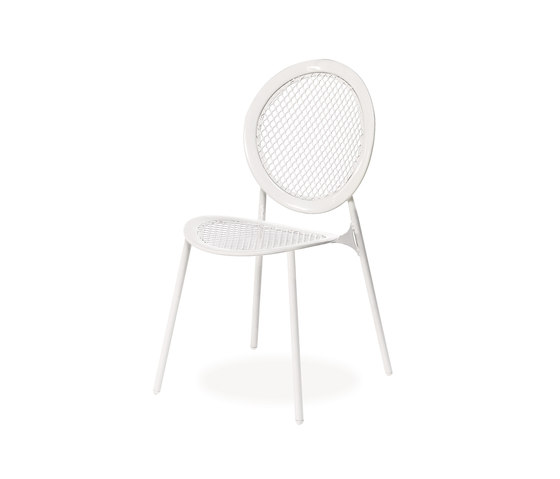 Antonietta | 3396 by EMU Group | Restaurant chairs