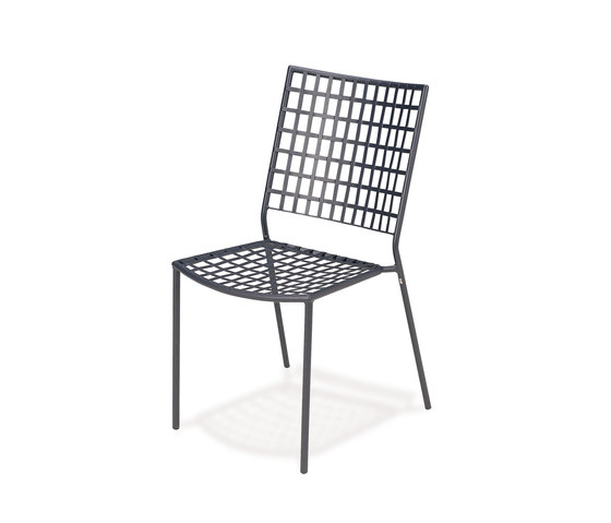 Veranda | 3410 by EMU Group | Garden chairs