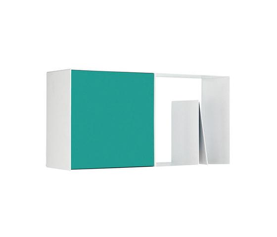 Notch Cabinet 2 de EX.T | Armoires de salle de bains
