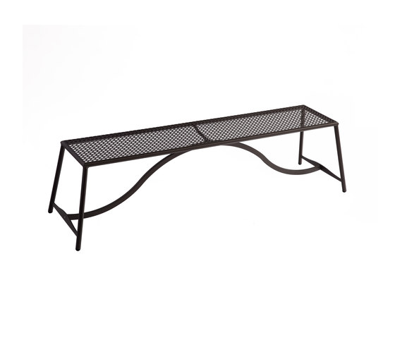 Vera | 3434 by EMU Group | Garden benches