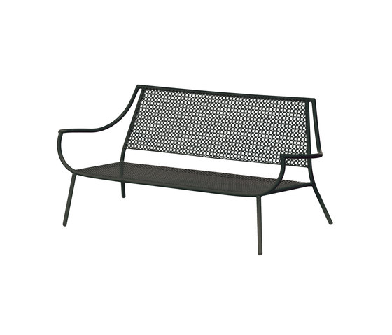 Vera | 3435 by EMU Group | Garden benches