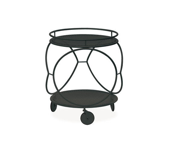 Vera | 3437 by EMU Group | Side tables