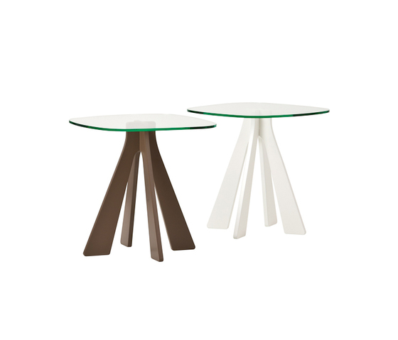 Plant side table by Cascando | Side tables