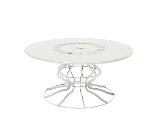 Minuetto | 3449 by EMU Group | Dining tables