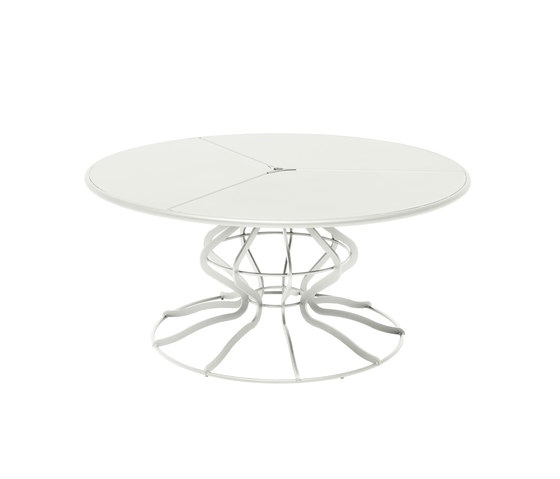 Minuetto | 3458 by EMU Group | Dining tables