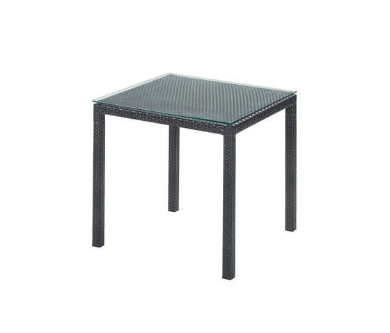 Delta | 6527 by EMU Group | Bistro tables