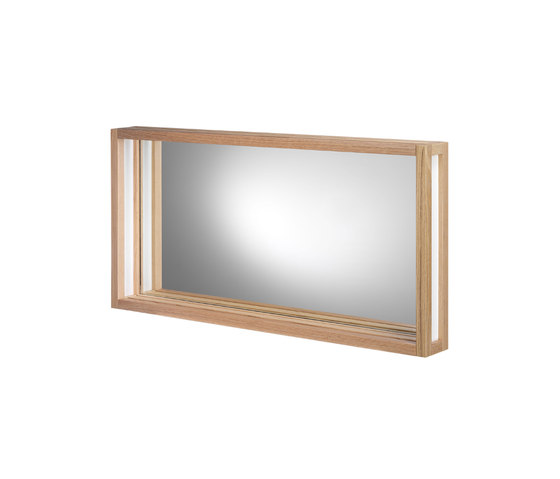 Landscape by EX.T | Wall mirrors