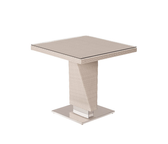 Cuba | 6525 by EMU Group | Bistro tables