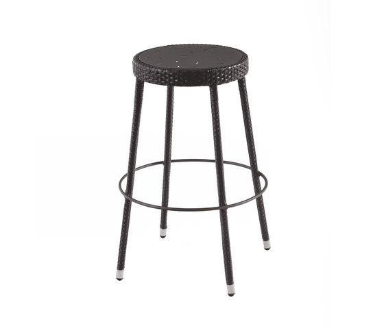 Charleston | 6574 de EMU Group | Taburetes de bar
