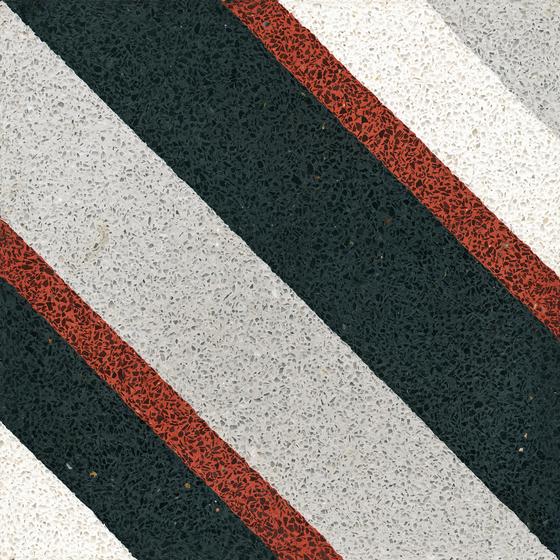711052 200 Terrazzo Tiles By VIA Terrazzo Tile Product