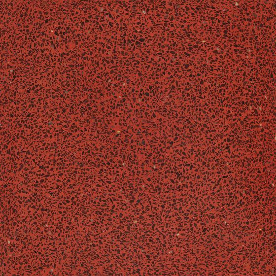 Uni-Terrazzoplatte von VIA | Beton-/Zementböden