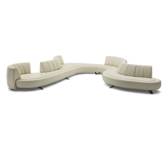 DS 1064 by de Sede | Lounge sofas