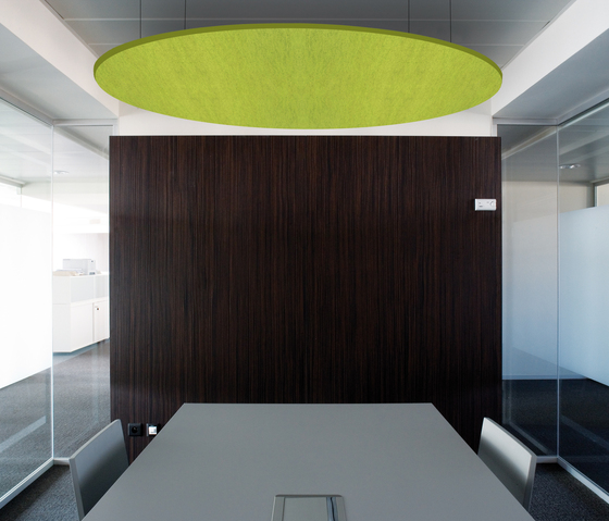 BuzziLand Flat by BuzziSpace | Ceiling systems