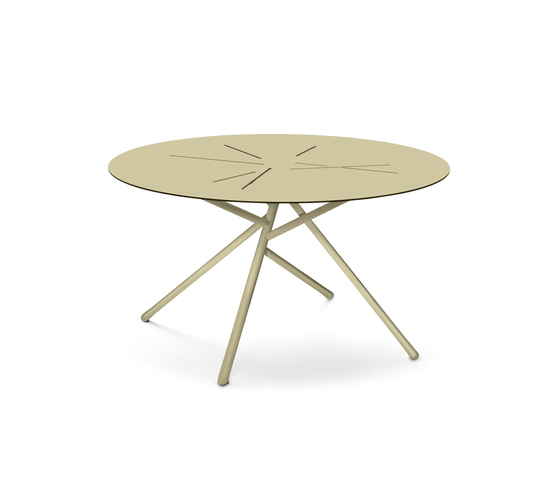 Mangrove Coffee table by DEDON | Dining tables