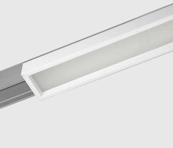 Prologe 80 in-Line/in-Dolma T16 by Kreon | Track lighting