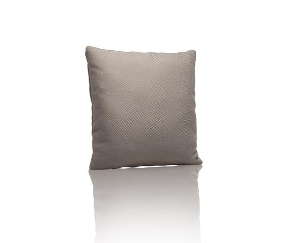 Tessuti Silk taupe di DEDON | Cuscini