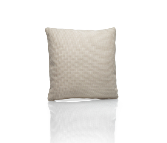 Tissus Silk sand de DEDON | Coussins