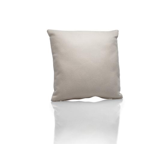 Fabrics Tweed sand by DEDON | Cushions
