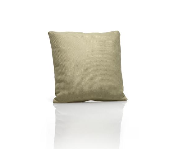 Fabrics Tweed sage by DEDON | Cushions