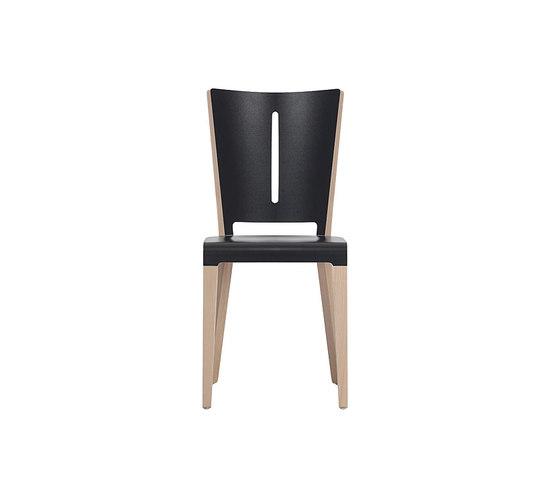 Era chair by TON | Church chairs