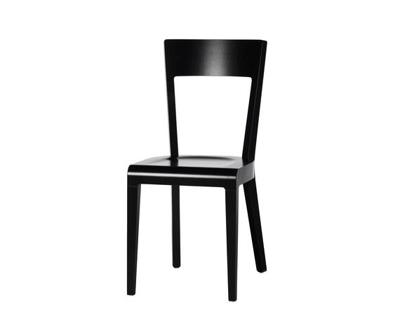 Era chair by TON | Restaurant chairs