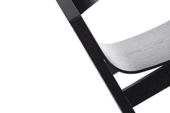 Merano Chair de TON | Sillas de visita