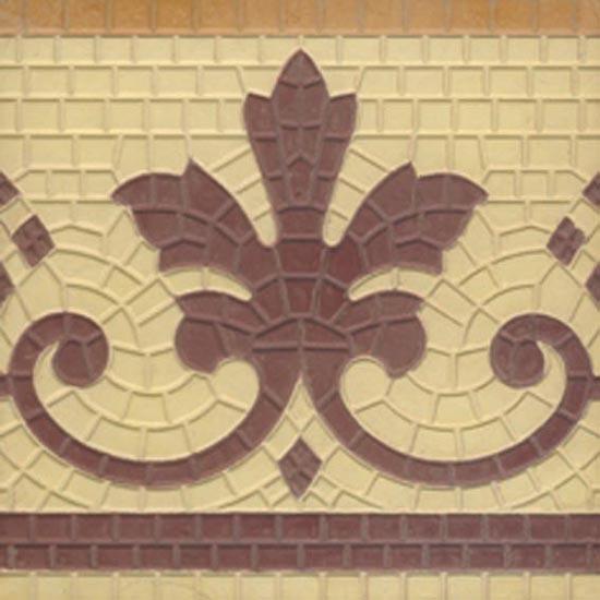 Cement tile de VIA | Carrelage de sol