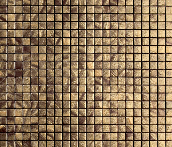 Mosaico Tiépolo Oro by VIVES Cerámica | Mosaics
