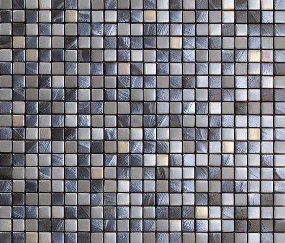 Mosaico Tiépolo Plata by VIVES Cerámica | Ceramic mosaics