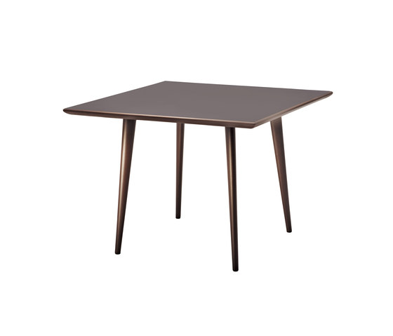 Tribeca Dining table by DEDON | Dining tables