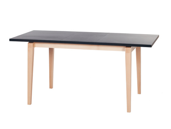 Stockholm Table by TON | Canteen tables