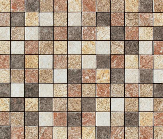 Mosaico Yolao by VIVES Cerámica | Ceramic mosaics