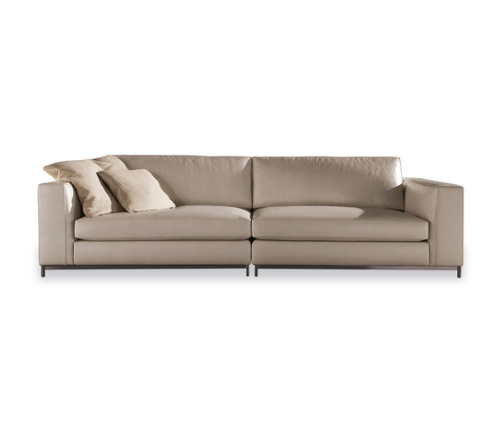 Albers Sofa by Minotti | Lounge sofas